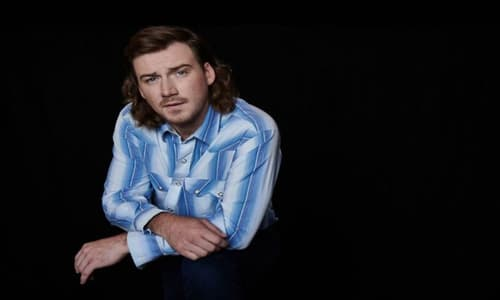 Morgan Wallen's Photo