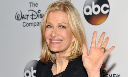 Diane Sawyer's Photo
