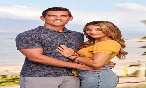 Erin Smith and Cory Sobczyk